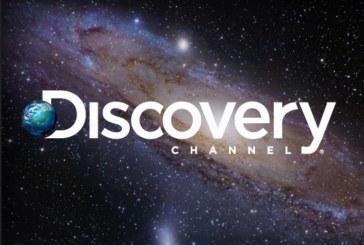 """Discovery Channel acelera com a estreia de """"Harley and the Davidsons"""""""