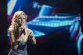 """Suzy será a porta-voz da pontuação portuguesa na """"Eurovisão 2015"""""""