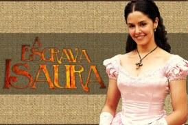 """""""A Escrava Isaura"""" bate recorde e é tão vista quanto série da RTP1… de horário nobre"""
