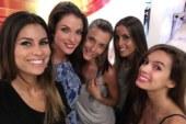 """Saiba quando é a data de estreia de Catarina Sikiniotis no """"Fama Show"""""""