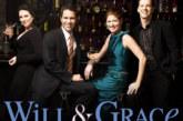 """Elenco de """"Will & Grace"""" reúne-se para mini-episódio de apoio a Hillary Clinton [vídeo]"""