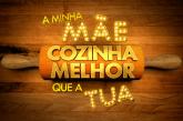 """Luísa Sobral e Rui Massena marcam presença o próximo """"A Minha Mãe Cozinha Melhor Que a Tua"""""""