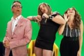 "Veja a paródia a Maria Leal no ""Donos Disto Tudo"" [vídeo]"