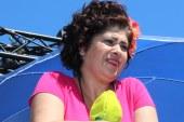 Sem projetos, Cristina Oliveira está «aberta a convites»