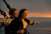 "SIC compra ""Titanic"" e vai exibi-lo no Natal"