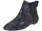 Juicy Couture - Brighton (AB Black Chunky Glitter) - Footwear