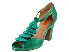 Miz Mooz - Sailor (Green) - Footwear