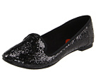 Rocket Dog - Morrison (Black Sparkle Pu) - Footwear