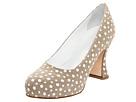 Marchez Vous - Ines Linen (White) - Footwear