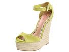 CeCe L'amour - Tanisha (Lime) - Footwear
