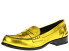 Jil Sander - JS19064 (Yellow) - Footwear