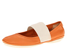 Camper - Right Nina - 21595 (Orange) - Footwear
