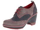 Jambu - Seattle Wedge (Charcoal) - Footwear