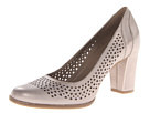 ECCO - Pretoria Pump (Moon Rock Universe) - Footwear