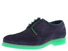 Ted Baker - Juippita (Dark Blue Suede) - Footwear