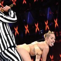 Miley Cyrus #14parael2014