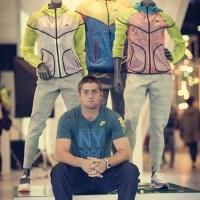 Espacio Nike Sportswear #Bafweek