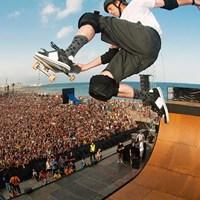 Tony Hawk en ARGENTINA!!! 06-Sept #XtremeLifeFest