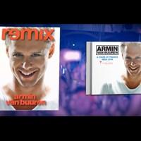 Revista remix 206 – Armin van Buuren