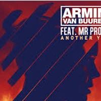 Armin presenta su nuevo hit Another you junto a Mr Probz.
