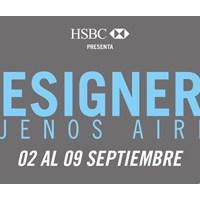 Hoy arranca Designers Buenos Aires