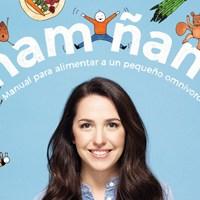 Narda Lepes lanza su nuevo libro Ñam Ñam