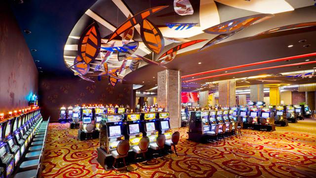 Мобильные казино без депозита