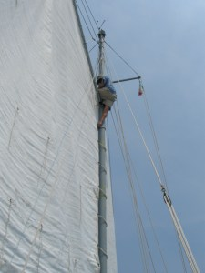 Rigging Inspection