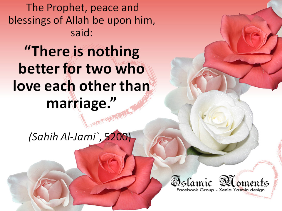 Love Marriage In Islam Islamicanswers Com Islamic Advice