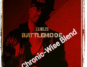 Zawles — BATTLEMODE/SHUT DOWN VEGAS remix BY CHRONICWISE