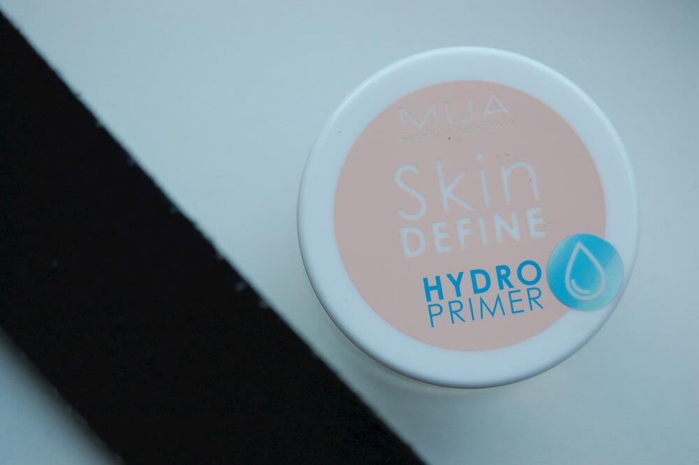 MUA Skin Define Hydro