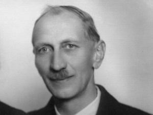 Opa Hammerl und der Brand im Naziparteiheim