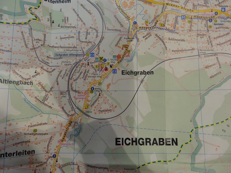 EichgrabenKarte