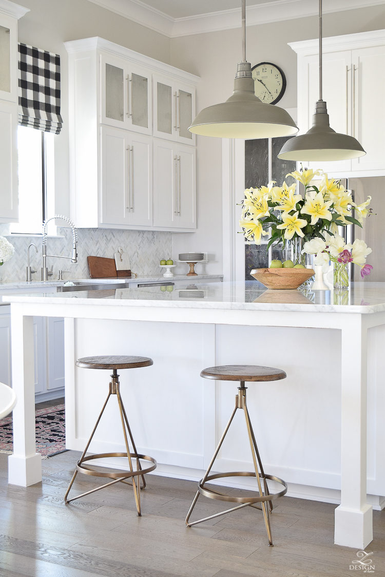 Perfect Pads To Put On Feet So S Farmhouse Bar Stools An Update On Mine Free Shipping From Just Two Days Bar Stools Arrived Came houzz-02 Farmhouse Bar Stools