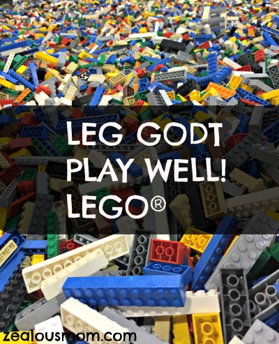 LEGO KidsFest: It's Not Just for Kids #LEGO #familyfun