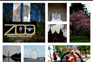 Tips for Traveling to Washington, DC with Kids