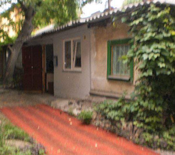 הבית ביקטרינוסלב - צילום אביבה קרינסקי