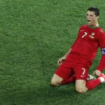 goal ronaldo