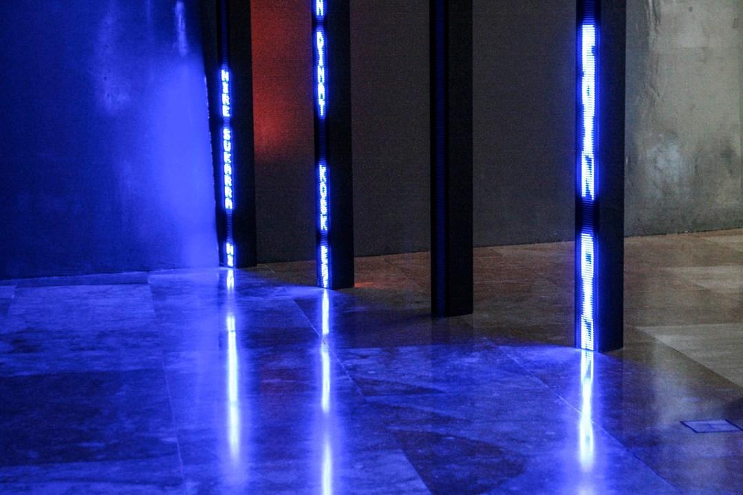 Tommy Pützstück Guggenheim Museum Bilbao 2013