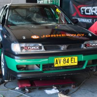Zen Garage in the 2015 Pulsar Challenge: Part 3