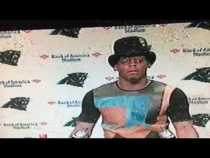 Cam Newton Sports New Hipster Look After Loss To Vikings – Vlog