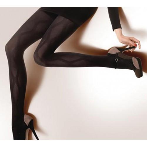 Ukažte své nohy v punčochách