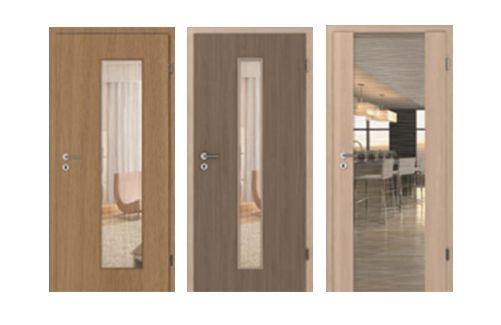 Kvalitní interiérové dveře, kvůli kterým nemusíte otvírat peněženku dokořán