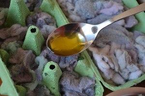 recette allume-feu zéro déchet écologique