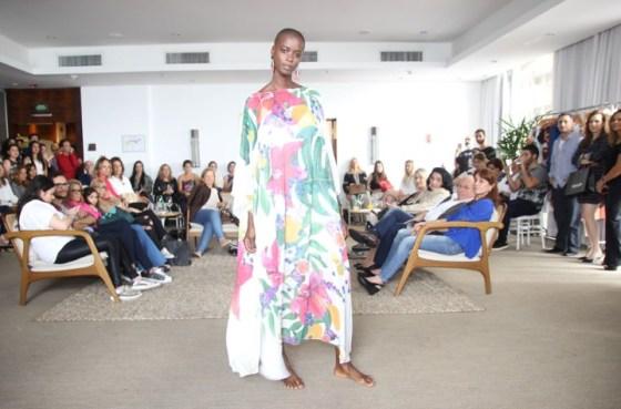 A modelo Jessica Mara