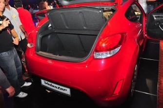 Hyundai Veloster - 009