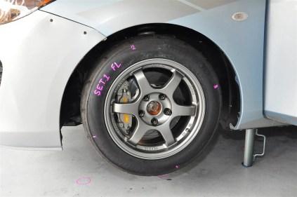 Mazda3 Fawster Motorsports S1K (2012) - 23