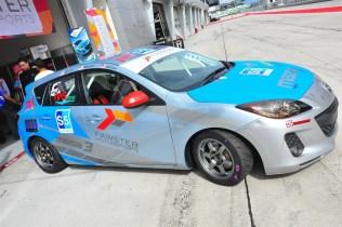 Mazda3 Fawster Motorsports S1K (2012) - 54