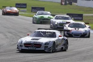 Mercedes SLS AMG GT3 (45th-Anniversary) - 07