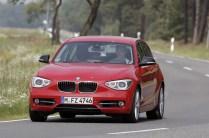 BMW 1-Series (2012) - 13